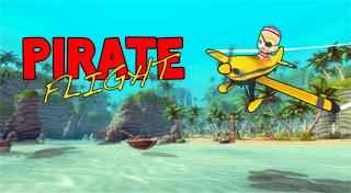 Pirate Flight