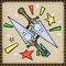Dual Blades Master