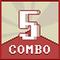 5-Combo