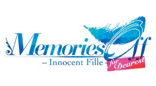 メモリーズオフ -Innocent Fille- for Dearest