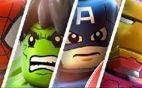 Anmeldelse: LEGO Marvel Super Heroes (PlayStation 4)