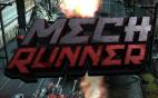 MechRunner annonceret til PlayStation 4 og PlayStation Vita