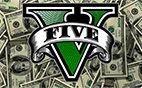 Grand Theft Auto V runder 75 millioner