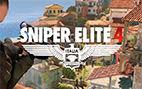 Sniper Elite 4 lanceringstrailer