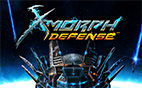 X-Morph: Defense annonceret til PlayStation 4