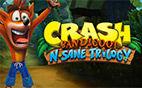 Crash Bandicoot N.Sane Trilogy udgivelsesdato annonceret