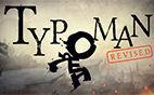 Typoman klar til PlayStation 4
