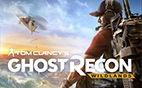 Ghost Recon Wildlands – TV-spot