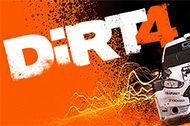 DiRT 4 er optimeret til PlayStation 4 Pro