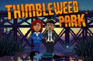 Thimbleweed Park på vej til PlayStation 4