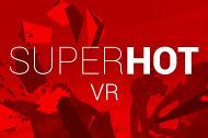 SUPERHOT VR klar til PlayStation 4