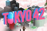 Tokyo 42 er ude nu på PlayStation 4 - eller er det?