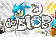 de Blob på vej til PlayStation 4