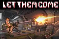 Let Them Come er ude nu på PlayStation 4