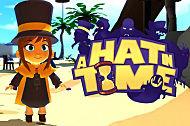 A Hat in Time er ude nu på PlayStation 4