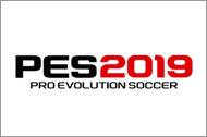 PES 2019 annonceret til PlayStation 4