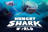 Hungry Shark World er ude på PlayStation 4