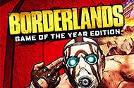 Borderlands: Game of the Year Edition annonceret