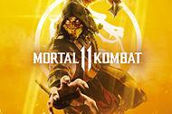 Se Mortal Kombat 11 TV-spot