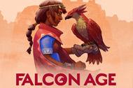 Falcon Age lanceringstrailer
