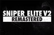 Sniper Elite V2 Remastered får udgivelsesdato og ny trailer