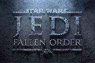 Første info om Star Wars Jedi: Fallen Order
