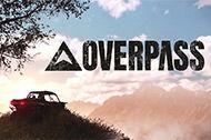 Overpass annonceret til PS4