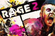 Rage 2 udkommer på tirsdag