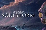 Se første glimt af gameplay fra Oddworld: Soulstorm