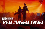 E3.19 - Se ny co-op trailer fra Wolfenstein: Youngblood