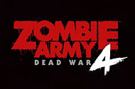 E3.19 - Rebellion annoncerer Zombie Army 4: Dead War