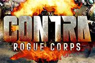 Contra: Rogue Corps annonceret