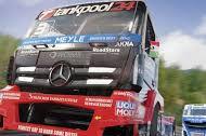 European Truck Racing Championship udkommer snart