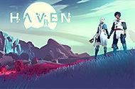 Se første gameplay fra Haven