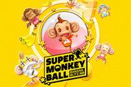 Super Monkey Ball: Banana Blitz HD annonceret