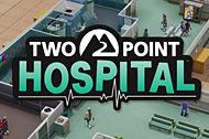 Two Point Hospital annonceret til PlayStation 4