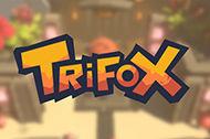 Få første info fra twin stick action-eventyret Trifox her