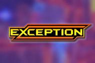 Exception er ude nu