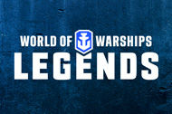 Spil World of Warships: Legends gratis på PS4 nu