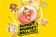 Se første gameplay fra Super Monkey Ball: Banana Blitz HD