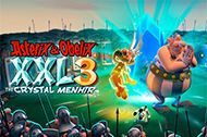 Asterix & Obelix XXL3: The Crystal Menhir kommer til november