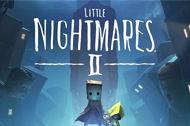 Little Nightmares II annonceret