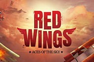 Red Wings: Aces of the Sky annonceret