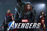 Se næsten 20 minutters gameplay fra Avengers her