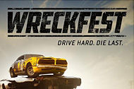 Wreckfest er ude nu til PlayStation 4