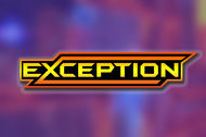 Exception anmeldelse