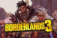 Borderlands 3 anmeldelse - hvor er den?