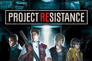 Capcom annoncerer Project Resistance