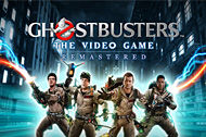 Se ny trailer fra Ghostbusters: Remastered her