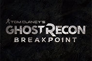 Ghost Recon Breakpoint lanceringstrailer